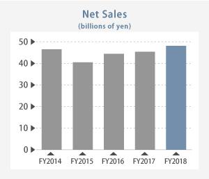 Net Sales image