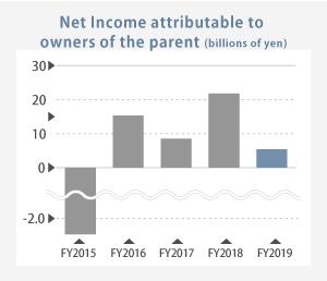 Net Income image